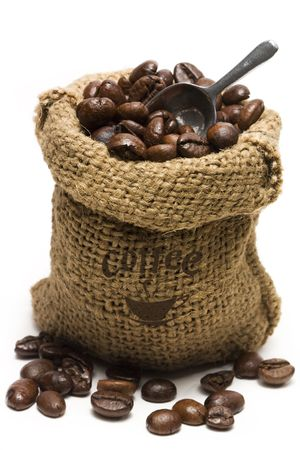 flavored: coffee
