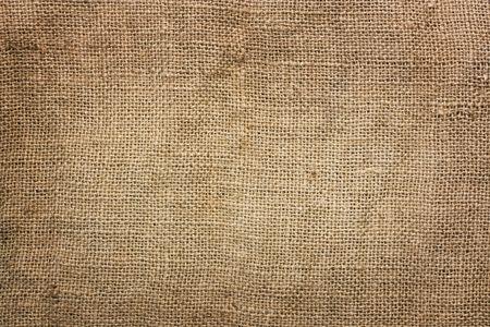 arpillera textura de fondo