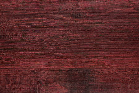 planck: red wood texture, background of red wood Stock Photo