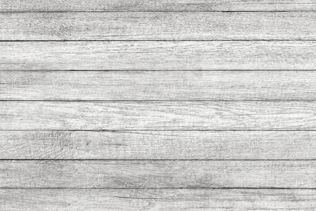 Witte vloer erts muur hout patroon. Houtstructuur achtergrond Stockfoto