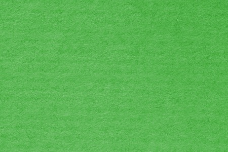 Green washed paper texture background. Recycled paper texture Stock Photo