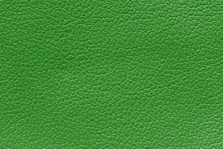 green leather texture background, skin texture background