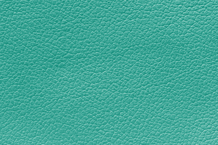 Blue leather texture background, skin texture background
