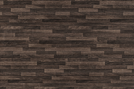 Hi quality wooden texture used as background - horizontal lines