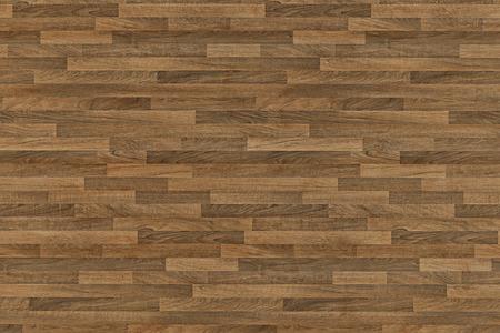 Nahtlose Holzfußbodenbeschaffenheit, Massivholzbodenbeschaffenheit, hölzernes Parkett.