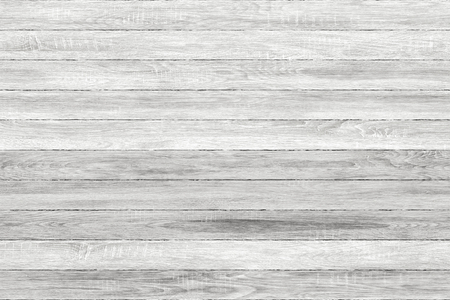 White washed grunge wood panels. Planks Background. Old washed wall wooden vintage floor