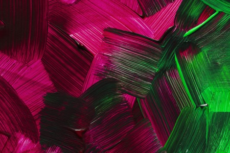 Abstract art backgrounds. Hand-painted background. Self made.