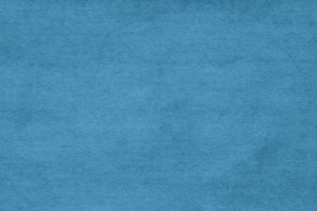 Abstract blue felt background. Blue velvet background.