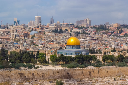 Jerusalem 版權商用圖片