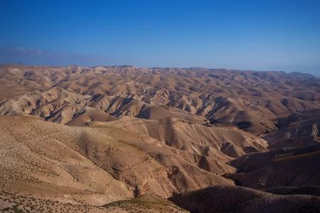 negev: Negev desert in Israel