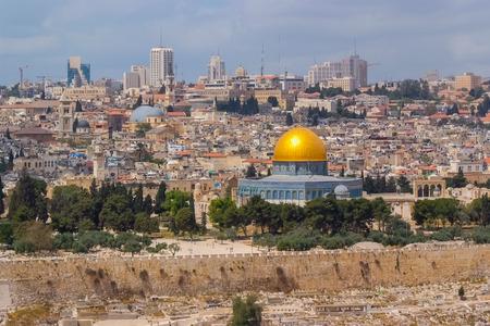 Jerusalem 스톡 콘텐츠