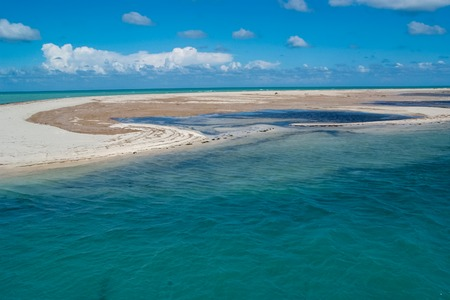 tunisia: View at Djerba island, Tunisia Stock Photo