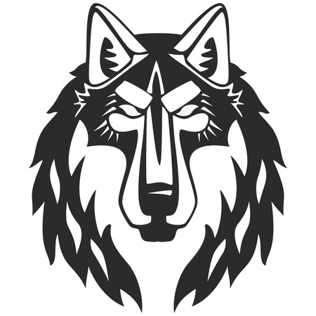 Wolfs vector heads