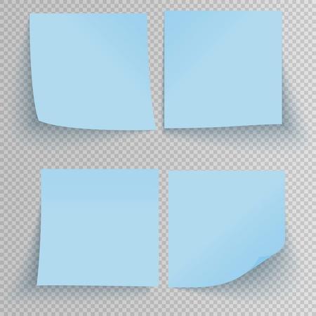 post: office sticky stickers