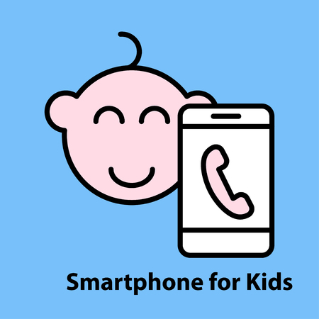 Smartphone for Kids