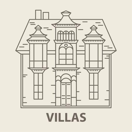 Glamping Villa Unterkunft
