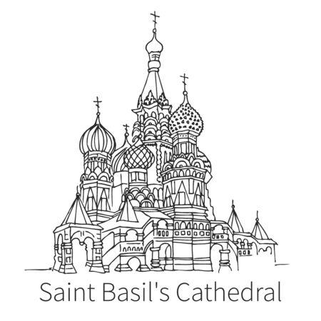 Saint Basils Cathedral