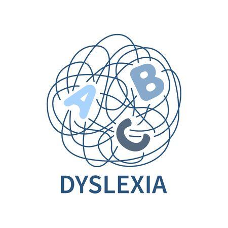 Logo of Dyslexia