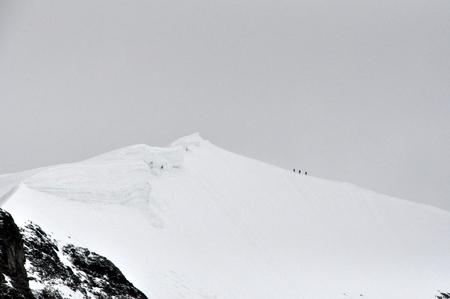 eiger: near Eiger