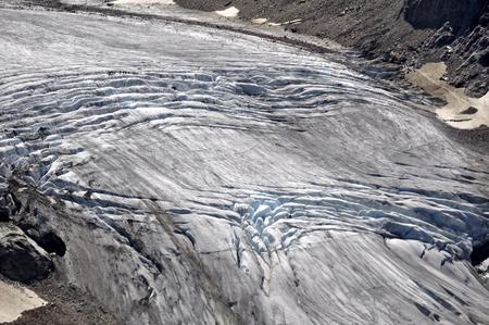 eiger: Eiger glacier