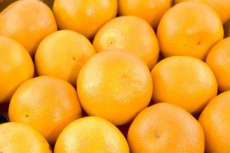 mandarins: Many mandarins