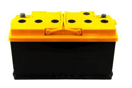 pezones: Carga de la bater�a de coche en �poca de invierno