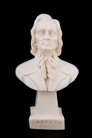 liszt: Composer Franz Joseph Liszt