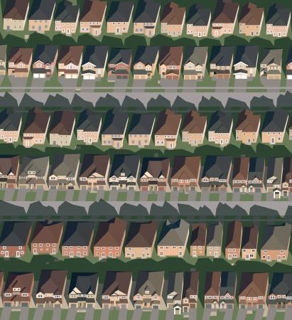 suburbia: Suburbia