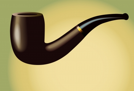 sherlock: Smoking Pipe