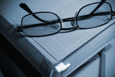 near sighted: books