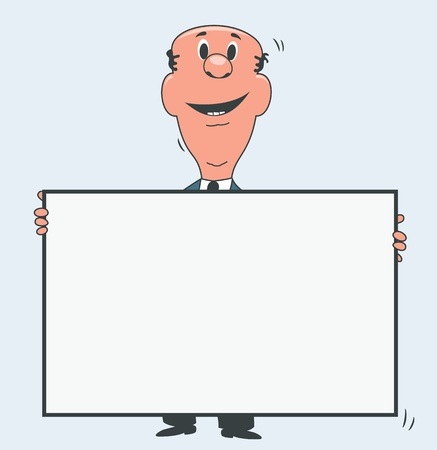 void: board Illustration