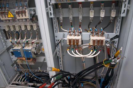 coppery: Ad alta tensione - clip e fili