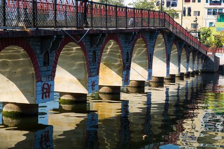 Bridges in Udaipur