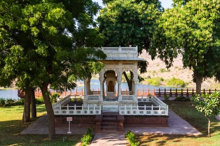 The Jaswant Thada India Editorial