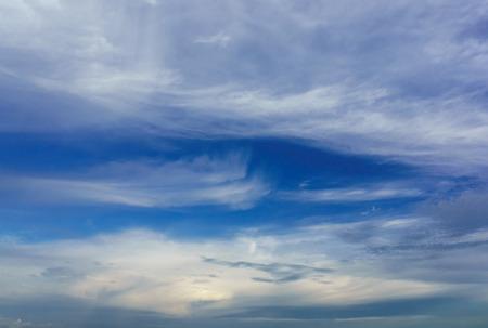 clound: sky and clound