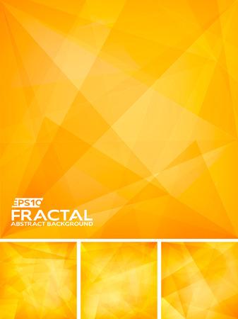 Fraktale abstrakten Hintergrund