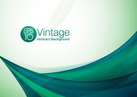 Vintage abstract background series, suitable for your design element and background Vectores
