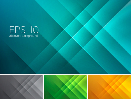 tangent: Vector diagonal and stripes abstract background. Suitable for your design element and background