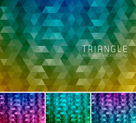 duo tone: Bokeh and blur vector abstract background. Suitable for your design element or web background