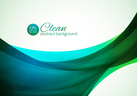 abstract swirl: Clean abstract background. Suitable for your design element and web background