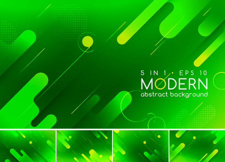 Modern geometric vector abstract background. Suitable for your design element and web background Illustration