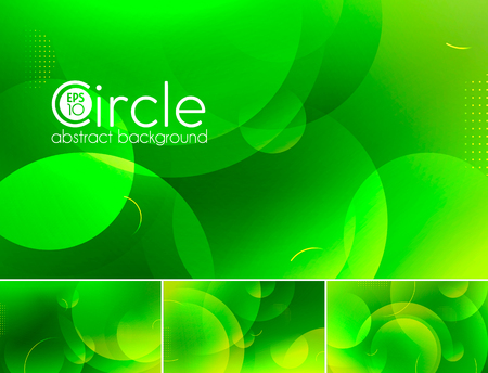 Circle abstract background series. Suitable for your web background, design element and other.