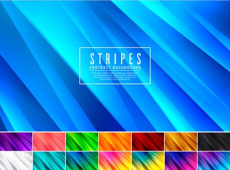 Stripe abstract background. Low poly and fractal vector background series. Applicable for web background, design element ,wall poster, landing page, wall paper, and social media element