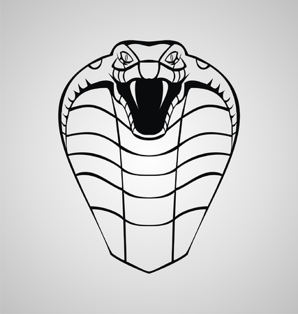 cobra: King Cobra Head