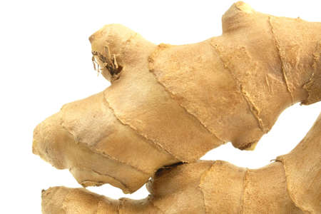 extensively: Spices: Ginger