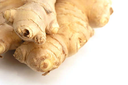 Spices: Ginger