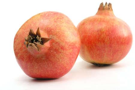 fruits: pomegranate