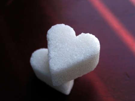 sweet love: dulce amor
