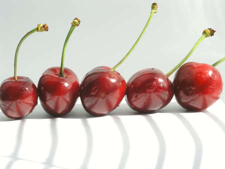 the seducer: sweet cherry