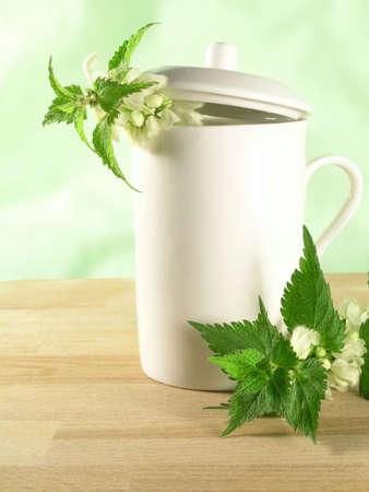 formic: herbal tea